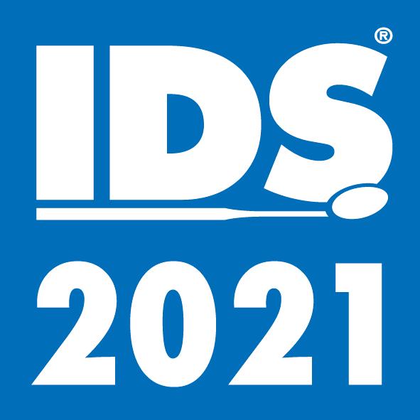 Logo IDS 2021 Fair Cologne